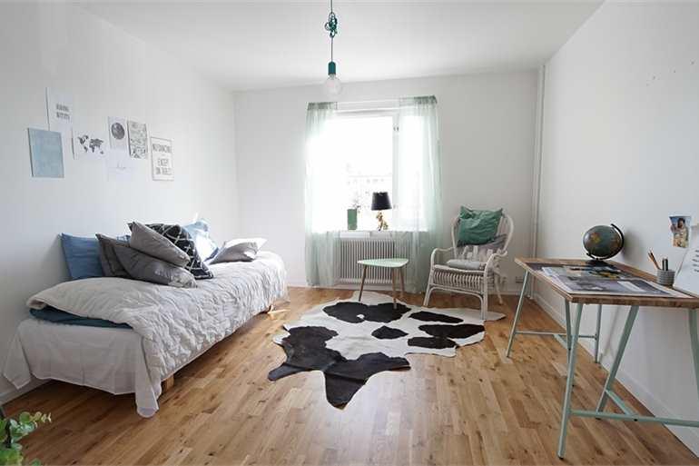 Ledig lägenhet i Karlskoga