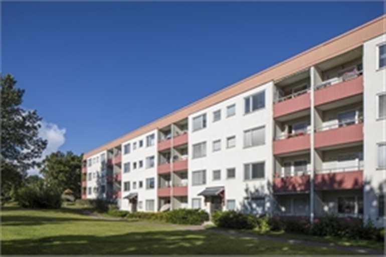 Ledig lägenhet i Motala